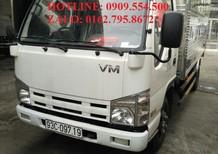 Thông số kĩ thuật xe tải Isuzu 3 tấn 5 / 3t5 / 3,5t