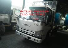 Đại lý bán xe tải Isuzu 3 tấn 5 / 3t5 / 3,5t Sài Gòn