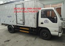 Xe tải Isuzu 3 tấn 5 / 3t5 / 3,5t giá rẻ