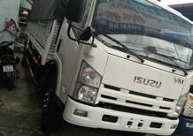Xe tải Isuzu 8 tấn 2 / 8t2 / 8,2t giá rẻ, uy tín nhất Sài Gòn