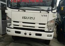 Thông số kĩ thuật xe tải Isuzu 8 tấn 2 / 8t2 / 8,2t