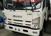 Xe tải Isuzu 8 tấn 2 / 8t2 / 8,2t giá rẻ