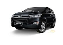 Cần bán xe Toyota Innova 2.0 E 2017, 743tr, hỗ trợ trả góp lên tới 80%