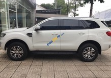 Giá xe Ford Everest Ambiente 2018