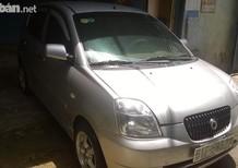 Bán ô tô Kia Morning đời 2004, nhập khẩu chính hãng, số tự động, giá 165tr