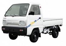 Bán Suzuki Super Carry Truck đời 2017, màu trắng, 246tr, LH 0911935188