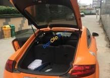 Cần bán lại xe Audi TT sản xuất năm 2010, nhập khẩu