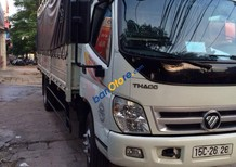 Bán xe tải cũ 7 tấn, xe tải Thaco Olin 700B đời 2015 tại Hải Phòng