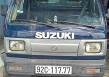 Bán xe suzuki carry thùng kín đời 2006