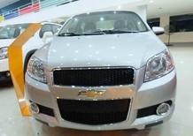 Chevrolet Aveo lăn bánh nay chỉ 100 triệu