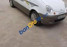 Bán Daewoo Matiz SE đời 2004, màu trắng như mới