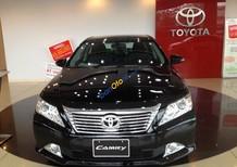 Bán Toyota Camry 2.5 E đời 2017, màu xám (ghi), nhập khẩu, hỗ trợ trả góp lên tới 80%