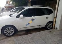 Cần bán lại xe Kia Carens đời 2013, màu trắng, 405 triệu
