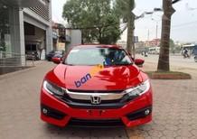 Cần bán Honda Civic Turbo đời 2017