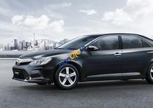 Bán ô tô Toyota Camry 2.5Q đời 2017, màu xanh lam, hỗ trợ trả góp lên tới 80%