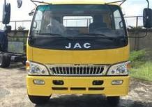 Xe tải Jac 6 tấn thùng dài 6m2 tặng phí trước bạ