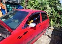 Bán xe Chevrolet Spark đời 2009, màu đỏ