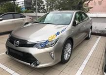 Bán xe Toyota Camry 2.0E đời 2017, giá 967tr