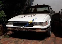 Bán Toyota Corolla 1.3 MT 1984, màu trắng, nhập khẩu, giá tốt