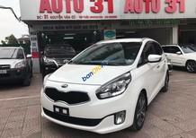 Bán Kia Rondo sản xuất 2016, màu trắng, nhập khẩu số tự động
