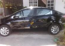 Bán ô tô Kia Rio đời 2014, màu đen, nhập khẩu nguyên chiếc