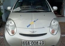Cần bán lại xe Chery Riich 2010, màu bạc chính chủ