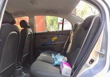 Bán Kia Rio 15 MT đời 2012, màu bạc, xe nhập chính chủ