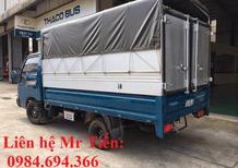 Xe tải Kia 1 tấn 25 Thaco Trường Hải đầy đủ loại thùng, liên hệ 0984694366, hỗ trợ trả góp lãi suất thấp