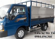 Bán xe tải Kia K190 tải 1,9 tấn thùng bạt, kín liên hệ 0984694366