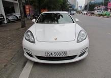 Porsche Panamera 4 2011 màu trắng