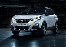 [Peugeot Vũng Tàu] - Bán xe Peugeot 3008 all new tại Vũng Tàu - liên hệ tư vấn 0938630866