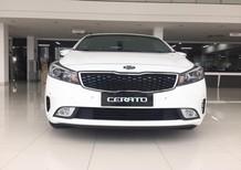 Bán Kia Cerato 1.6 AT 2017, liên hệ để có giá tốt nhất