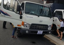 Cần bán xe tải Hyundai 7 tấn, trả trước 50tr nhận xe