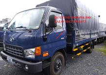 Công ty bán xe tải Hyundai 7 tấn giá rẻ nhất Sài Gòn