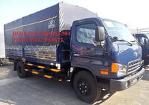 Xe Hyundai 7 tấn Đồng Vàng, trả góp 100%