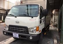 Bán xe tải Hyundai 7 tấn thùng kín giá rẻ