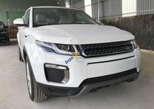 Bán xe Range Rover Evoque SE Plus đời 2018 màu đỏ, đen, trắng, xanh - Gọi số 0918842662