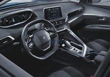 Xe 5008 Trắng HOT Giao ngay Showroom Peugeot -CN Thái Nguyên