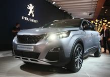 Peugeot 5008 đủ màu LH 0969 693 633 - Giao xe ngay tại Cao Bằng