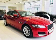 Hotline 0918842662 bán Jaguar XF Pure 2017 màu đỏ, xanh xe nhập, giao ngay