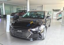 Cần bán xe Hyundai Elantra 1.6MT 2018, màu đen, giá 543tr, mới 100%, góp đến 85% xe, xem xe ở Đắk Lắk - Đắk Nông