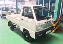 Bán Suzuki Super Carry Truck năm 2017, màu trắng