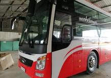 Xe Bus Mobihome TB120SL 2017 Ưu đãi tốt nhất!