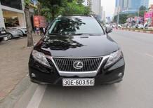 Lexus Rx350 2010 màu đen