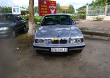 Bán xe BMW 5 Series 525i 1994, màu bạc, nhập khẩu