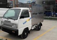 Bán xe Suzuki Super Carry Truck đời 2017, giá tốt nhất