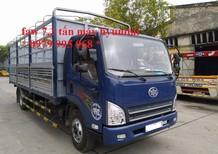 Xe tải GM Faw 7,3 tấn động cơ Hyundai, thùng dài 6M25. Hotline 0979 995 968
