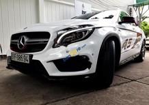Bán xe Mercedes GLA class đời 2014, màu trắng, nhập khẩu