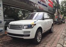 Bán ô tô LandRover Range Rover HSE đời 2017, màu trắng, nhập khẩu