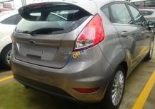 Giảm ngay tiền mặt Ford Fiesta 1.0L Ecoboost 2017, góp 0.68%/tháng. Giao xe ngay